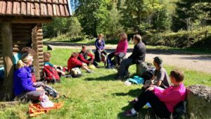 JADE outdoor business coaching : venez découvrir l'Outdoor Business Coaching en formule interindividuelle avec D'un pas Décidez