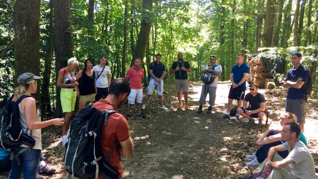 Entreprendre en Alsace avec Réseau Entreprendre Alsace
