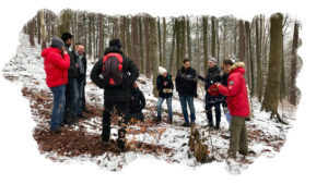 Coacher une équipe AG2R La Mondiale, Rémi Luc est un leader heureux ! L'Outdoor Business Coaching c'est avec D'un pas Décidez.