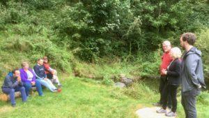 L'entreprise Final Advanced Materials en Alsace bénéficie d'un accompagnement outdoor business coaching avec D'un pas Décidez